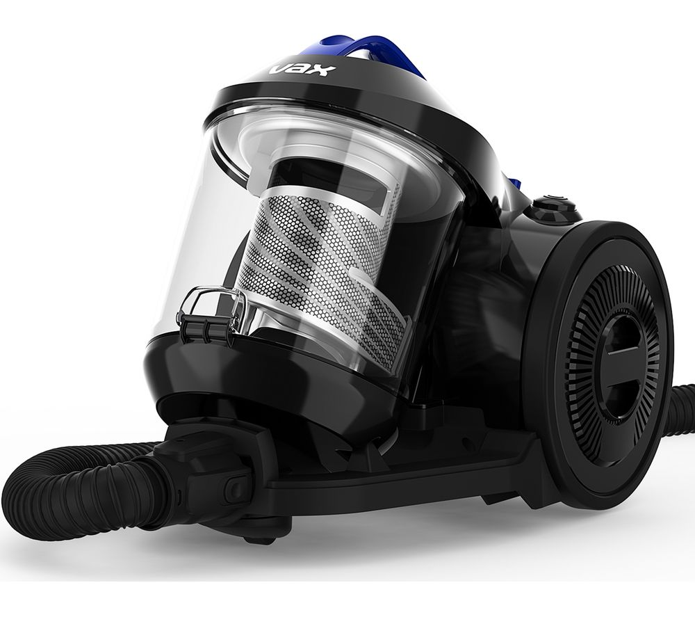 Buy Vax Power Stretch Pet Cylinder Bagless Vacuum Cleaner