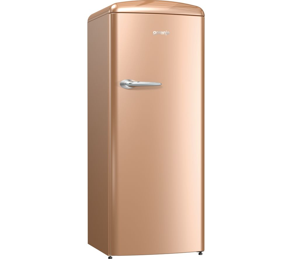 GORENJE ORB153CO Tall Fridge  Coffee