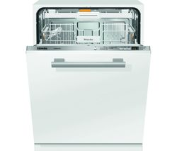 MIELE G4990SCVi Full-size Integrated Dishwasher