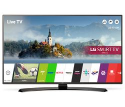 "LG 55LJ625V 55"" Smart LED TV"