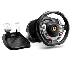 THRUSTMASTER TX Ferrari 458 Italia Edition Xbox One & PC Wheel