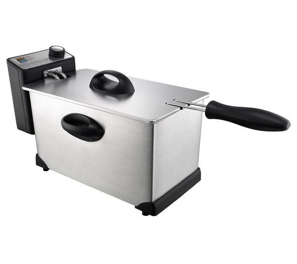Logik L30pfs12 Logik L30pfs12 Professional Deep Fryer