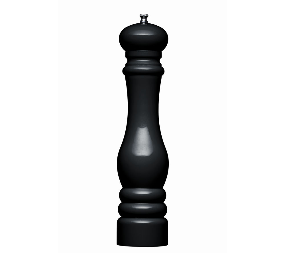 MASTER CLASS Large Pepper Mill - Black