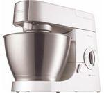KENWOOD KMC510 Premier Chef Kitchen Machine - White