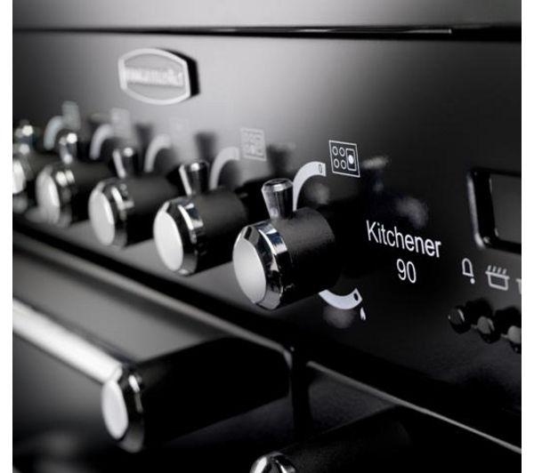 single rangemaster kitchener 90 dual fuel Account Register Log
