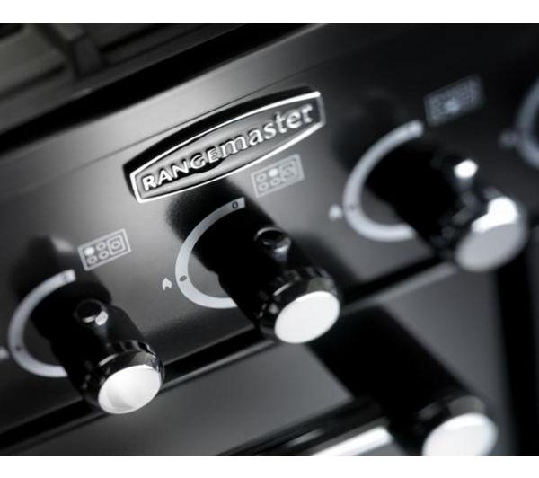 materials create rangemaster kitchener 90 dual fuel Color