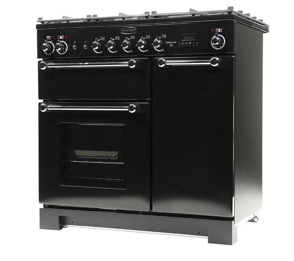 you rangemaster kitchener 90 dual fuel known