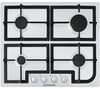 HOOVER HGH64SCW Gas Hob - White