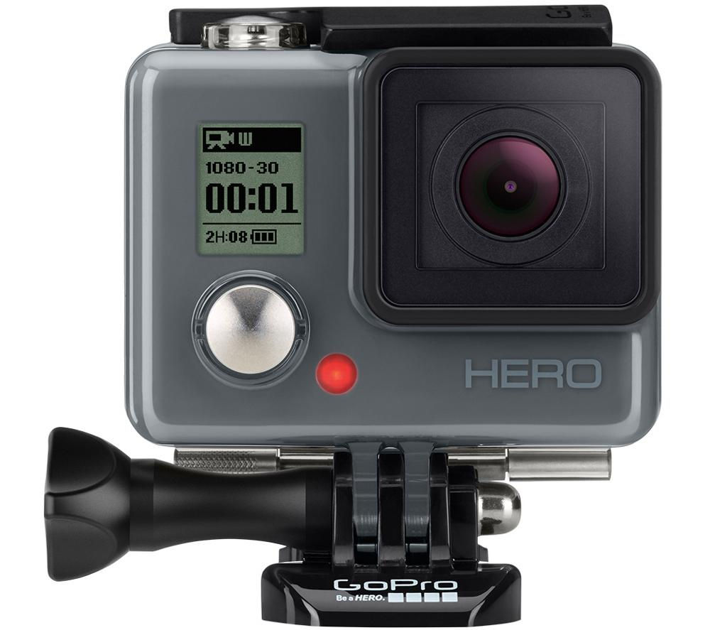 Buy GOPRO HERO Action Camcorder | Free Delivery