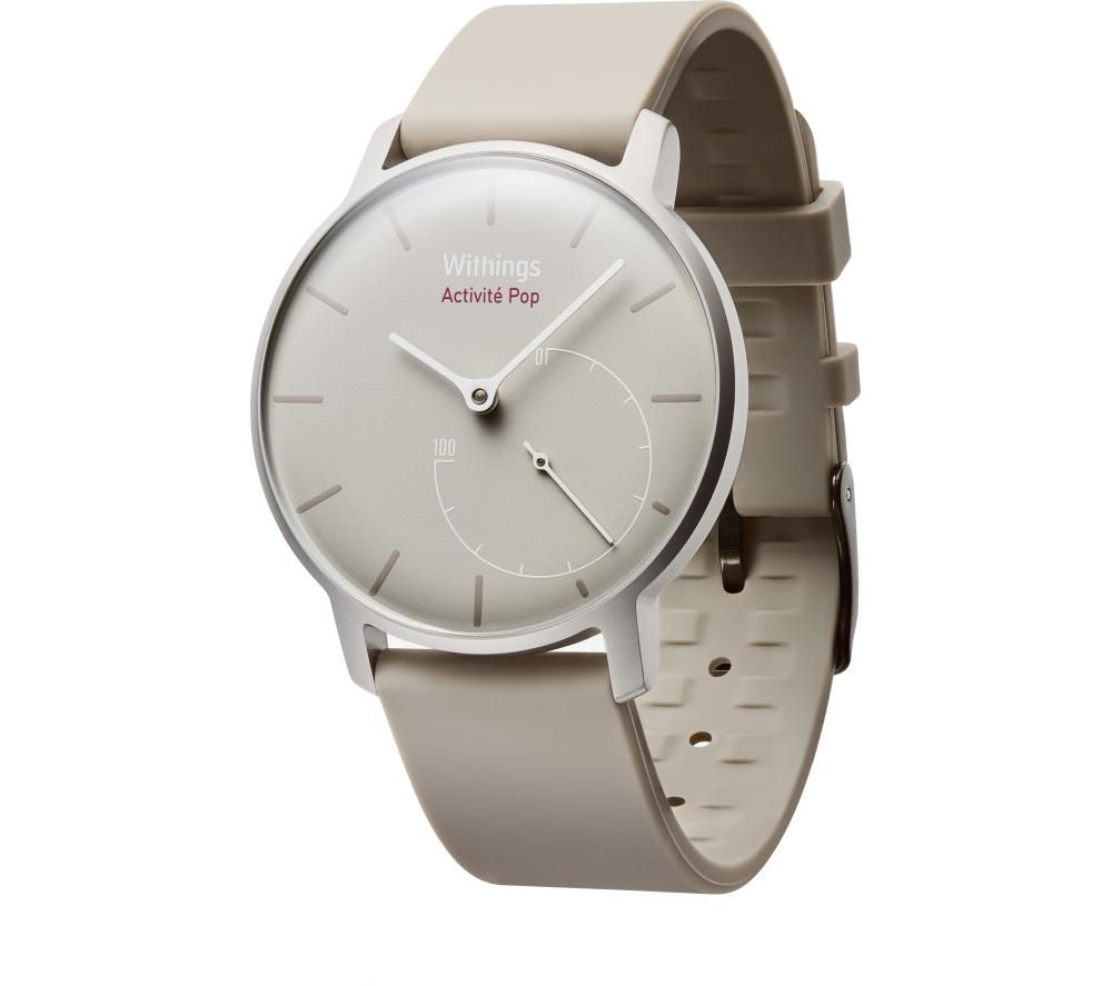 WITHINGS Activité Pop - Sand