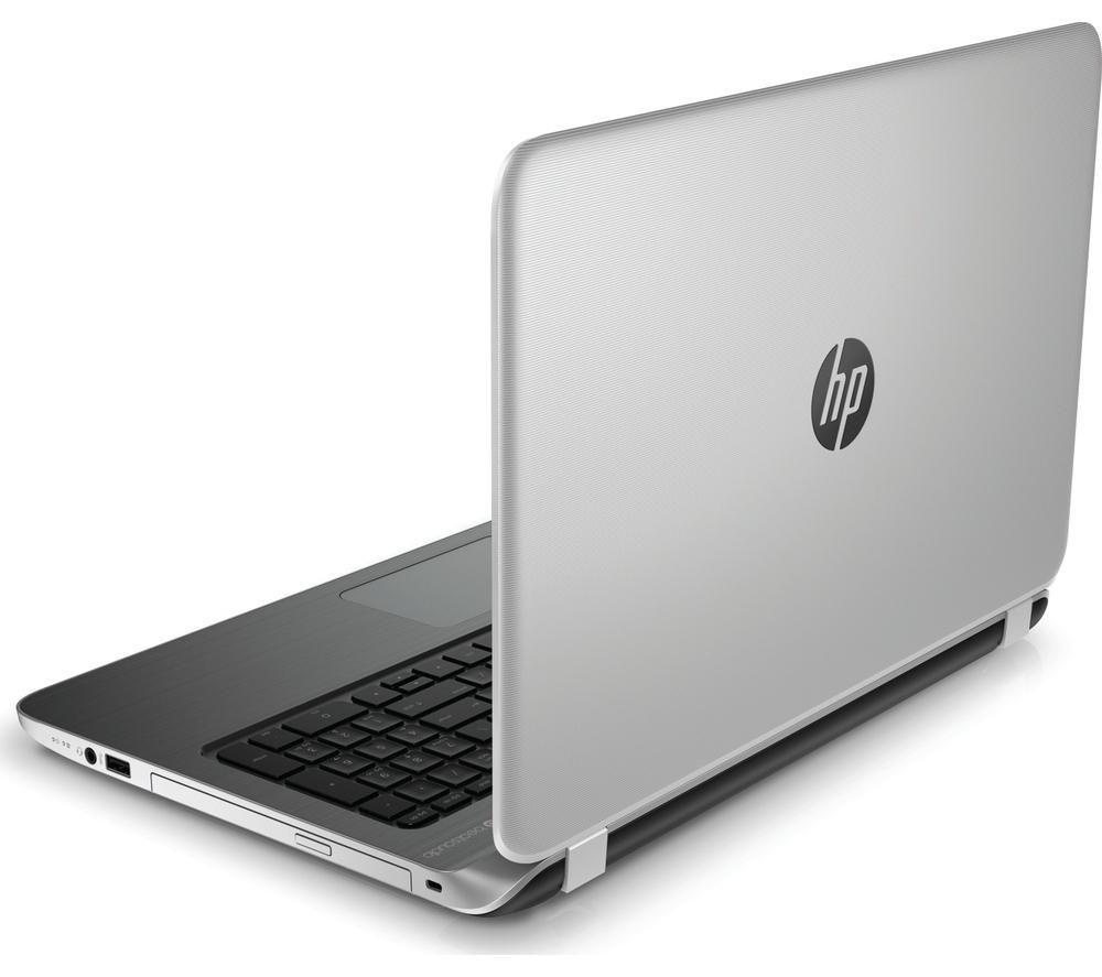 "HP Pavilion 15-p261na 15.6"" Laptop"