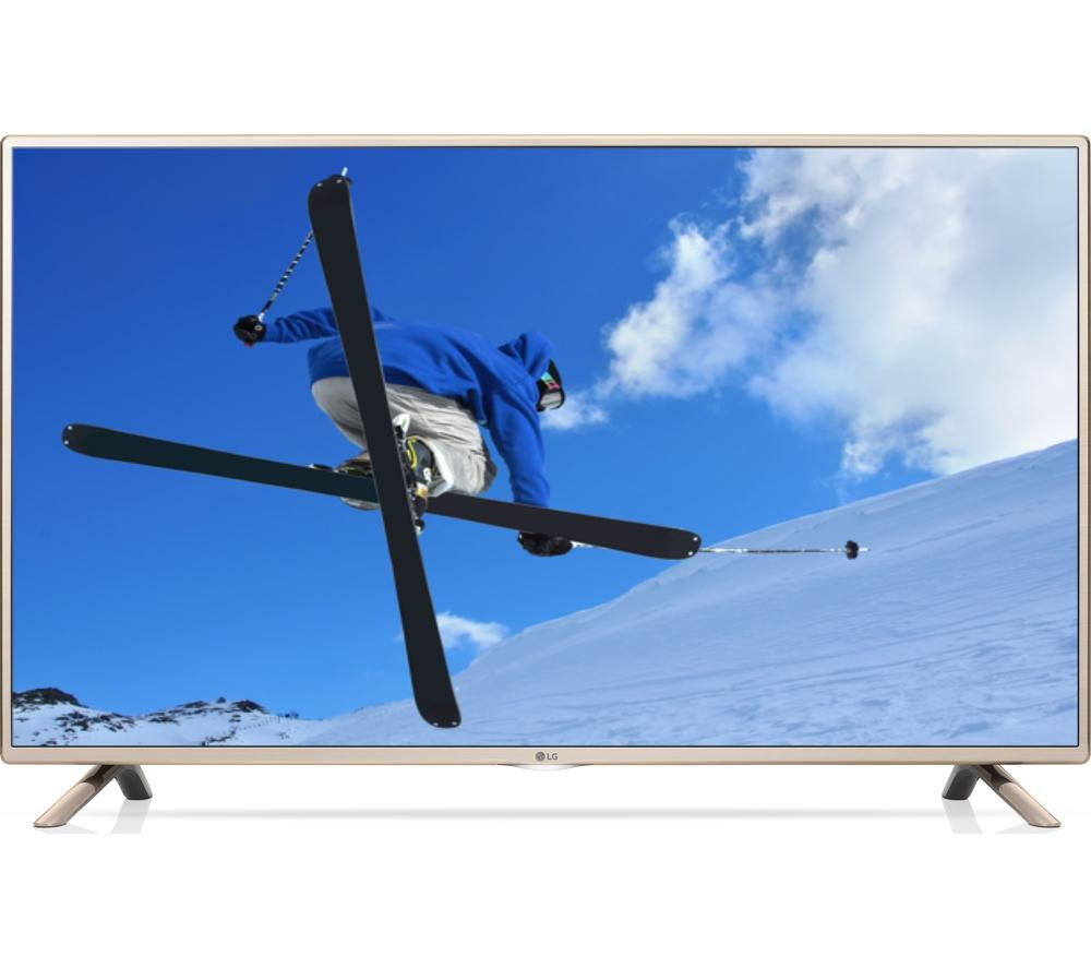 "LG 42LF561V 42"" LED HDTV"