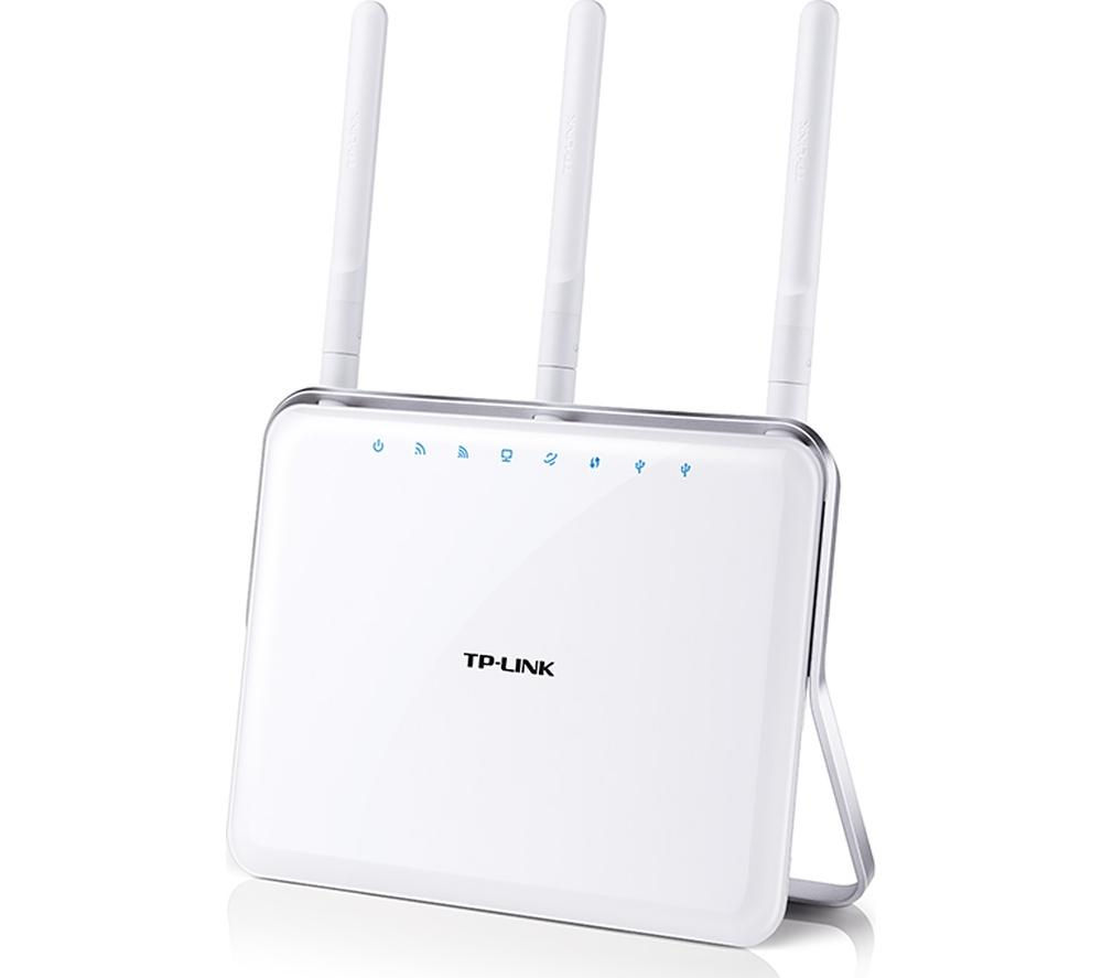 TP-LINK Archer C9 Wireless Cable & Fibre Router