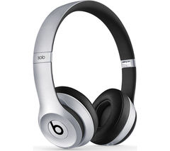 BEATS BY DR DRE Solo 2 Wireless Bluetooth Headphones - Space Grey