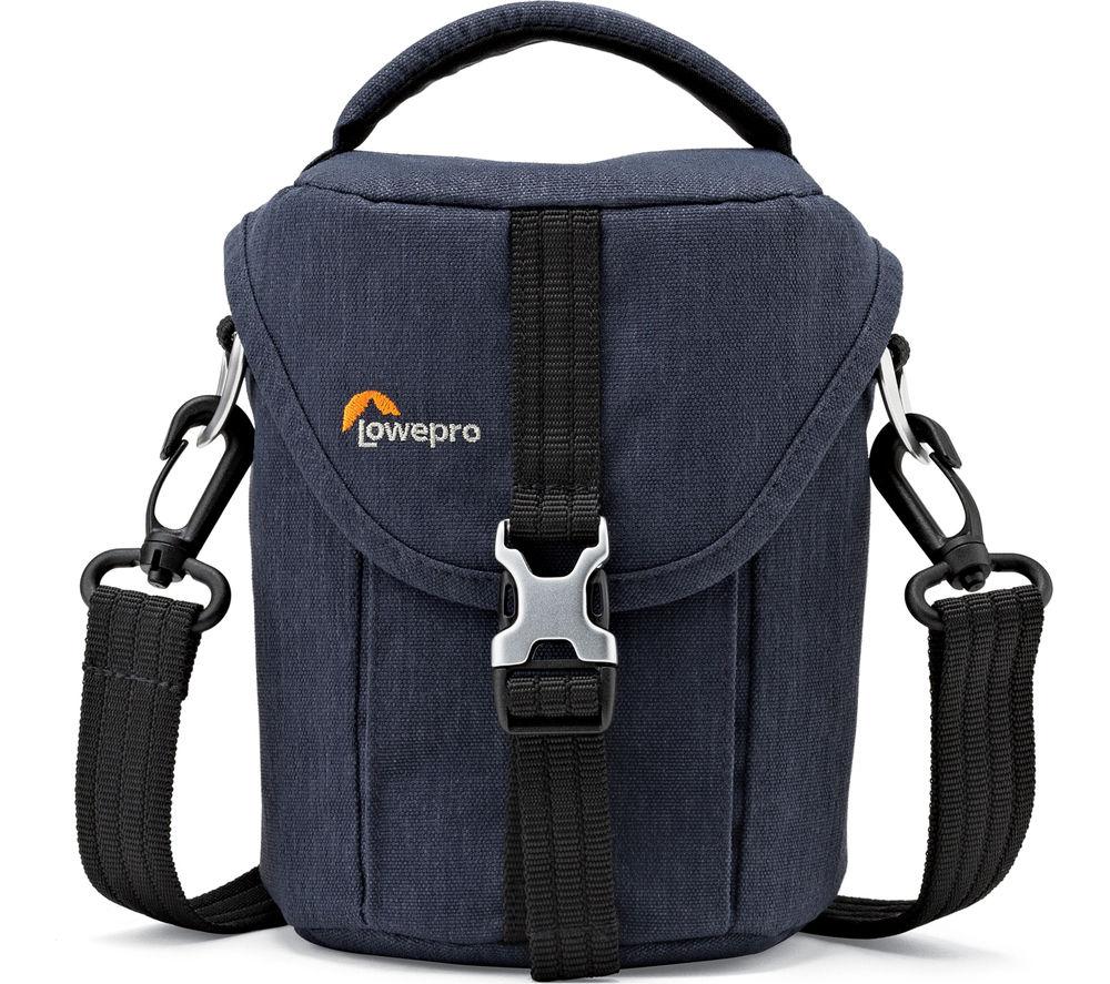 LOWEPRO Scout SH 100 Universal Camera Bag - Slate Blue