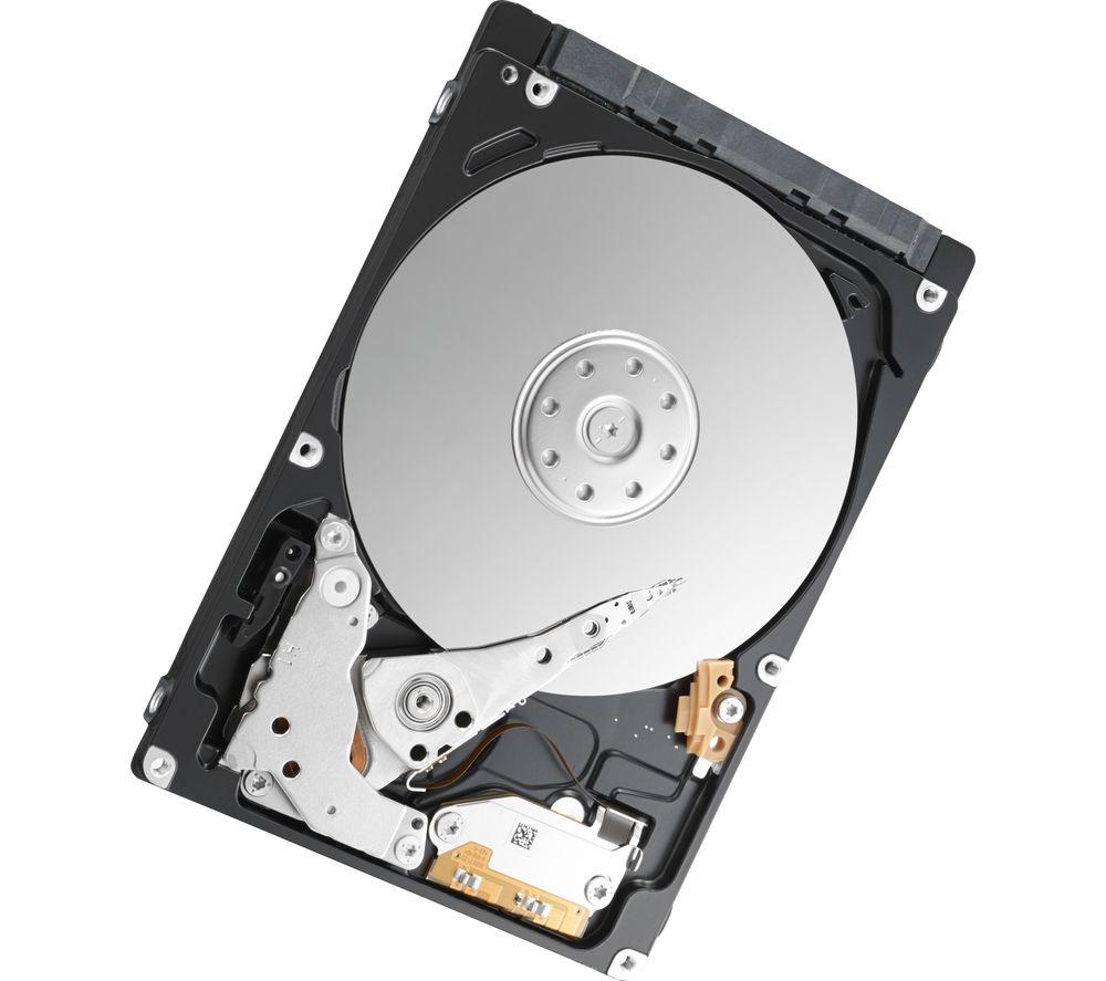 """TOSHIBA L200 2.5"""" Internal Hard Drive - 1 TB"""