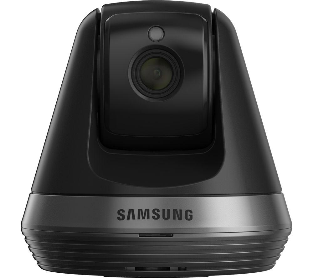 SAMSUNG  SmartCam HD-PT SNH-V6410PN Home Security Camera.