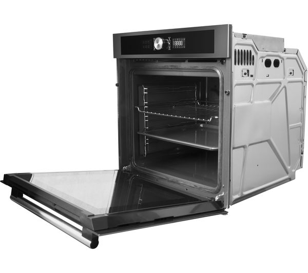 hotpoint class 4 si4 854 c ix electric oven manual
