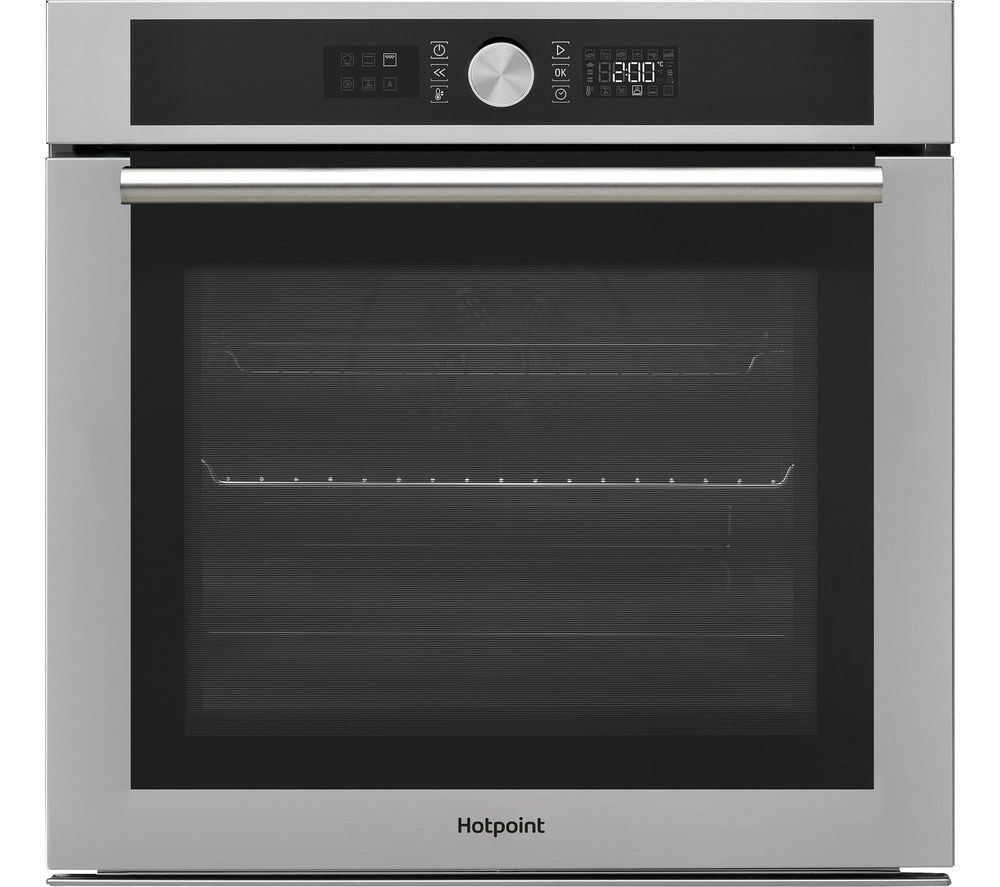 HOTPOINT  SI4854CIX Electric Oven  Stainless Steel Stainless Steel