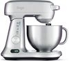 SAGE by Heston Blumenthal Scraper BEM800UK Stand Mixer - Silver