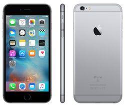 APPLE iPhone 6s Plus - 32 GB, Space Grey