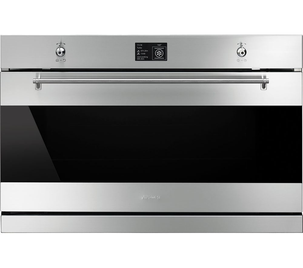 SMEG SFP9395X Electric Oven - Stainless Steel