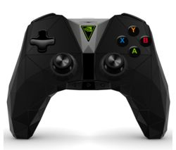 NVIDIA Shield Wireless Gamepad - Black & Silver
