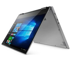 "LENOVO Yoga 720-14IKB 14"" 2 in 1 - Grey"