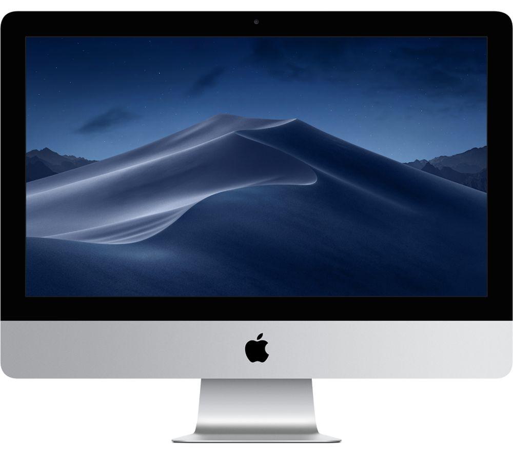 "APPLE iMac 4K 21.5"" (2017) + LiveSafe Unlimited 2017 - 1 year"