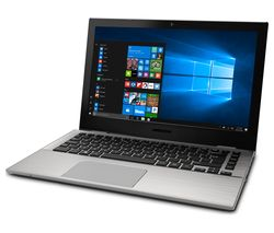 "MEDION S3409 13.3"" Laptop - Silver"