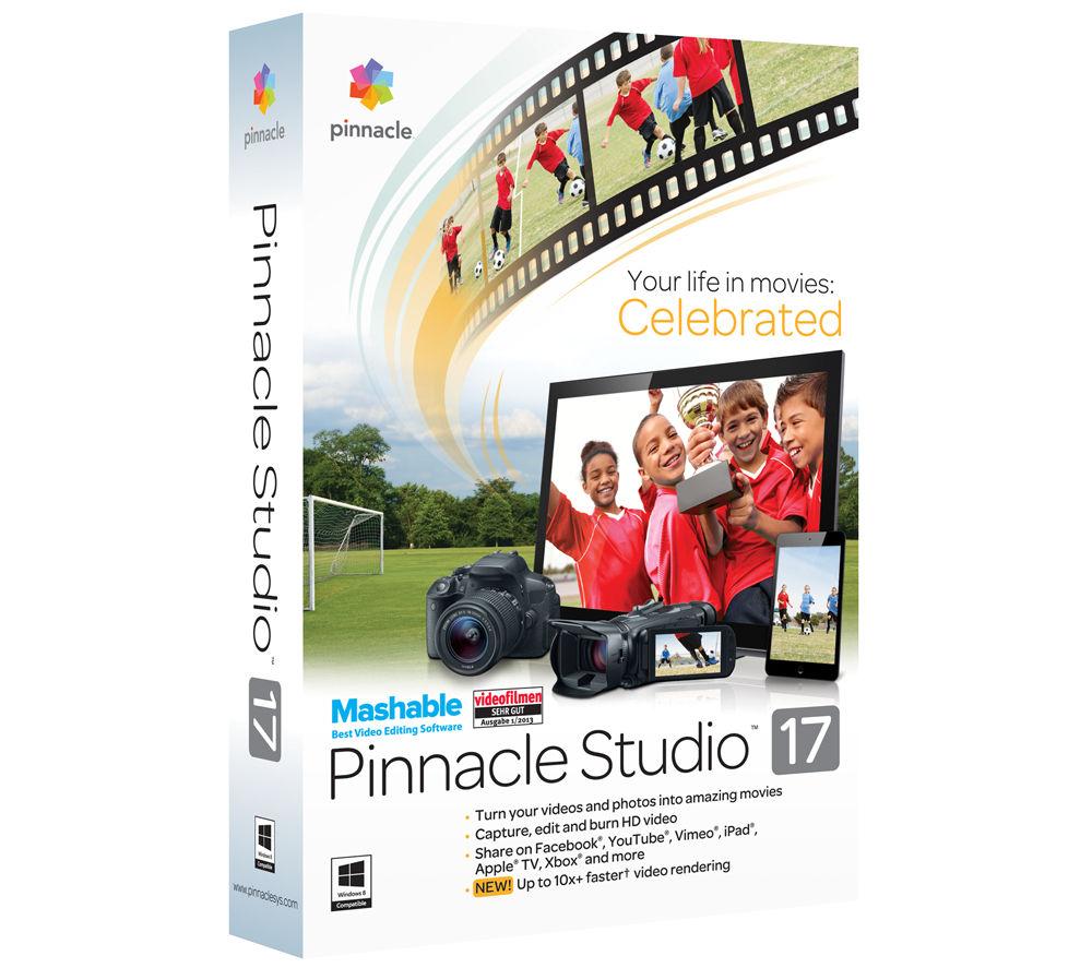 pando media booster download pinnacle