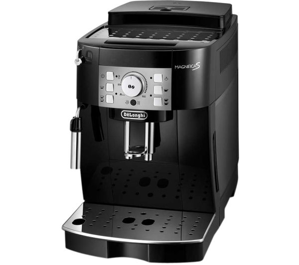 buy delonghi ecam bean to cup coffee machine. Black Bedroom Furniture Sets. Home Design Ideas