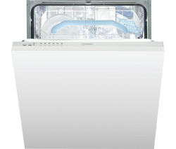 INDESIT DIF16M1 Full-size Integrated Dishwasher