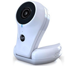 ION The Home 2002 Home Security Camera - White