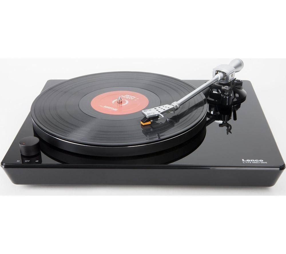 LENCO L-175 USB Turntable