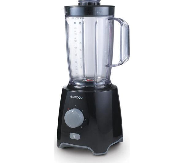 0w22310023 Kenwood Blp400bk Blender Black Currys Pc