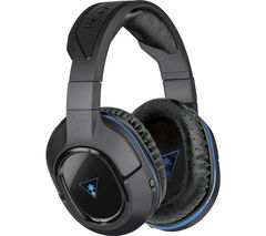 TURTLE BEACH Earforce Stealth 500P Wireless 7.1 Gaming Headset
