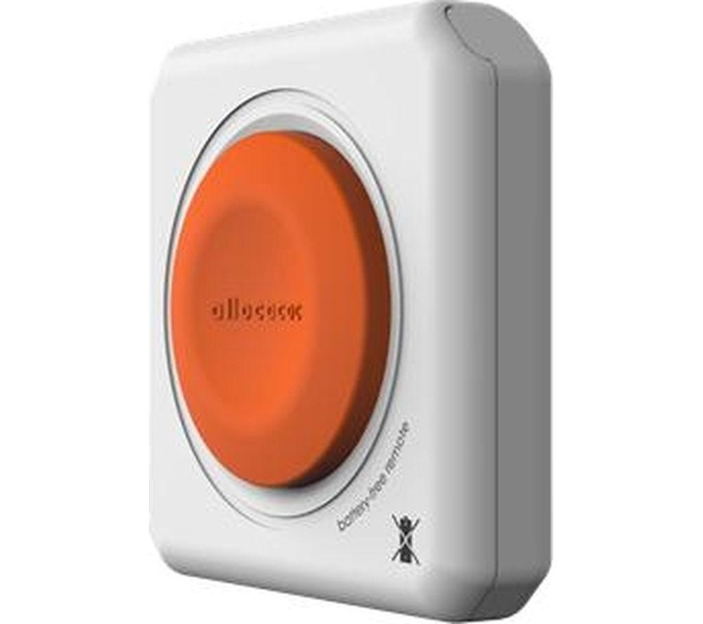 ALLOCACOC Kinetic Powercube Remote Control