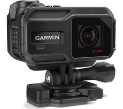 GARMIN Virb X Action Camcorder - Black