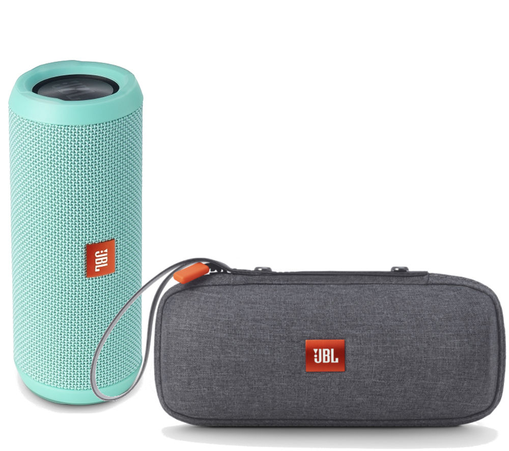 how to connect jbl flip