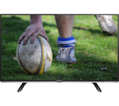 "PANASONIC VIERA TX-40DS400B Smart 40"" LED TV"