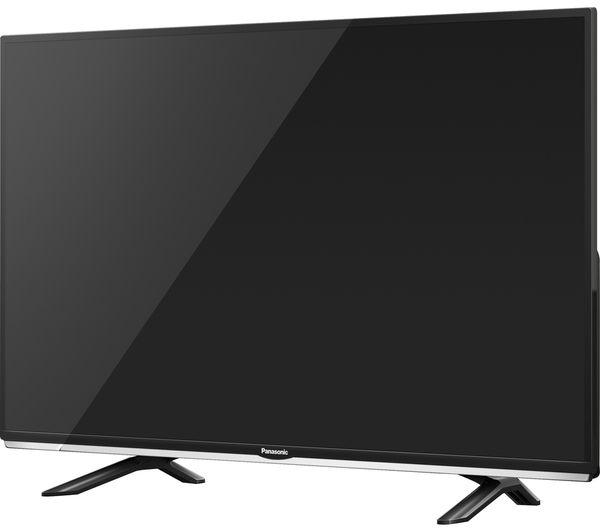 panasonic viera tx 40ds400b smart 40 led tv deals pc world. Black Bedroom Furniture Sets. Home Design Ideas