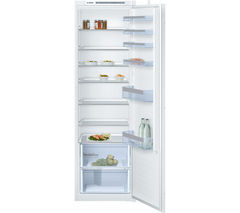 BOSCH KIR81VS30G Integrated Tall Fridge