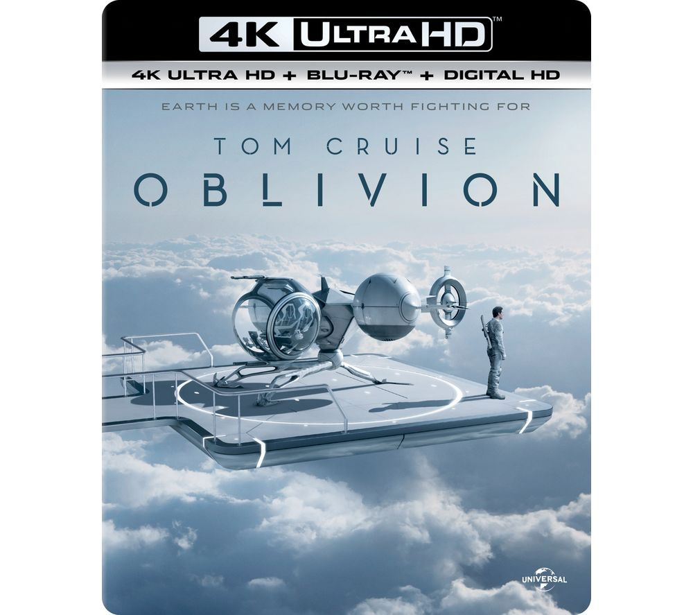 UNIVERSAL Oblivion UHD