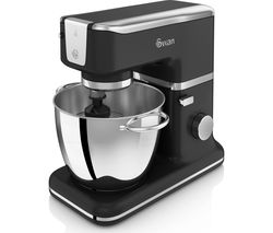 SWAN Retro SP21010BLN Stand Mixer - Black
