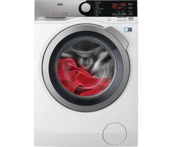 AEG ProSteam L7FEE845R Washing Machine - White