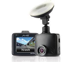 MIO MiVue C335 Dash Cam - Black