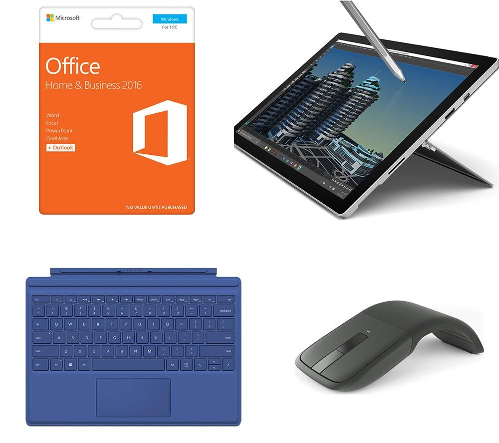 Coupons for microsoft surface pro 4