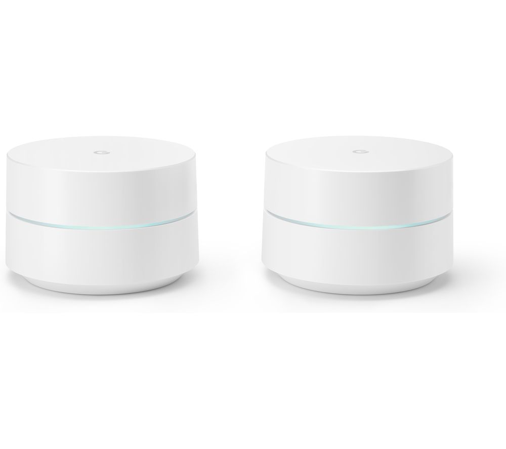 how to change wifi on google home