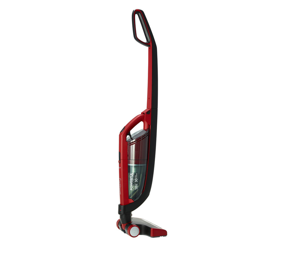 HOOVER Continuum CO180B2 Cordless Vacuum Cleaner - Red